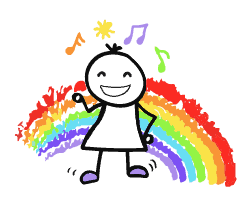 Wiggle & Giggle Music and Movement Icon