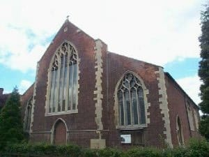 Long Eaton Church Wiggle and Giggle Location Nottingham